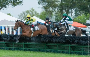 The spring Foxfield Races are this Saturday April 30th.
