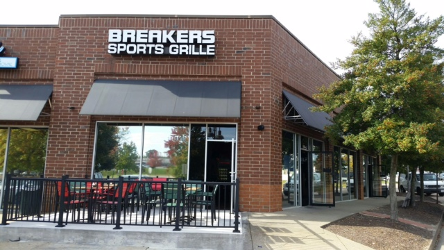Breakers Sports Grille