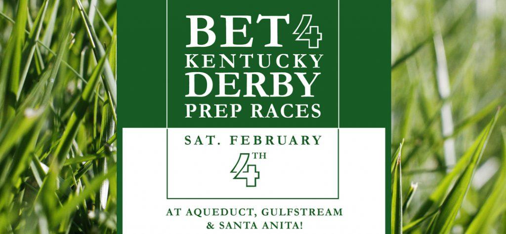 kentucky derby preps feb 4