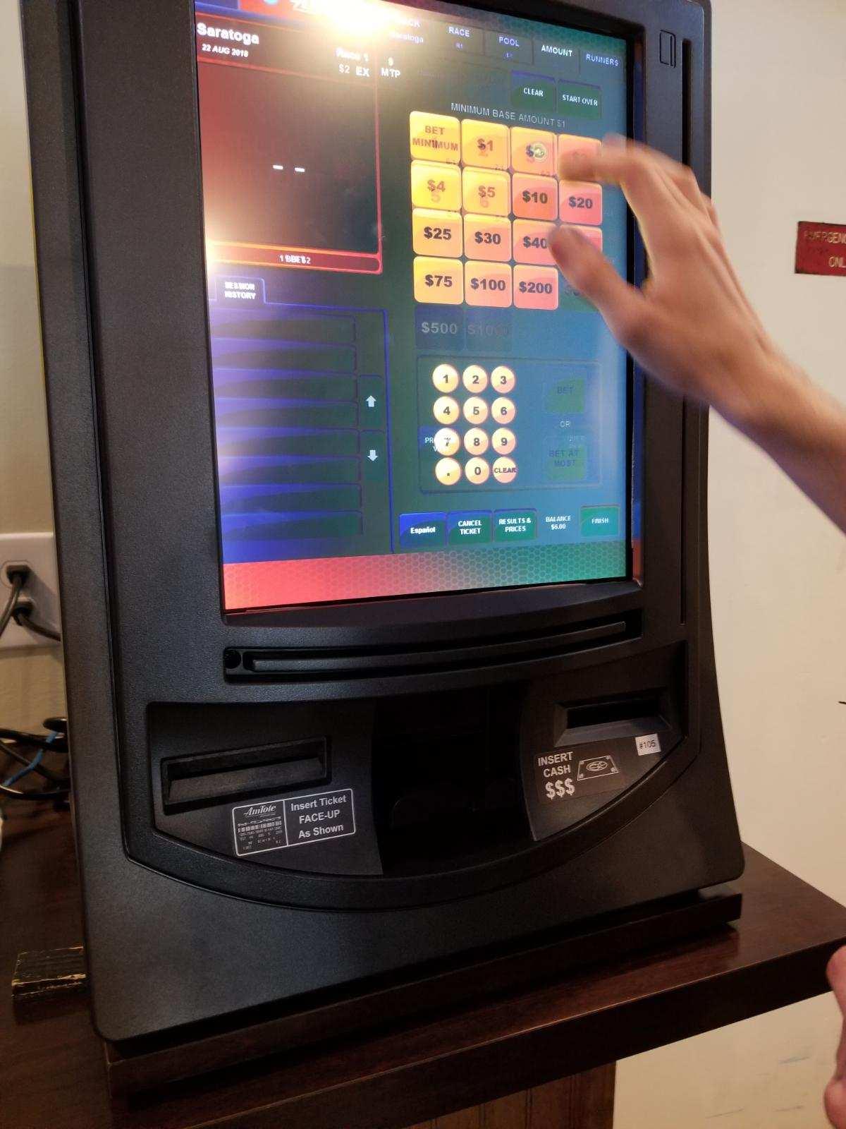 Off track betting in virginia bitcoins mining windows media