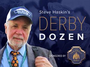 "Meet ""Derby Dozen"" Author Steve Haskin At Richmond OTBs Friday March 29Post navigation"